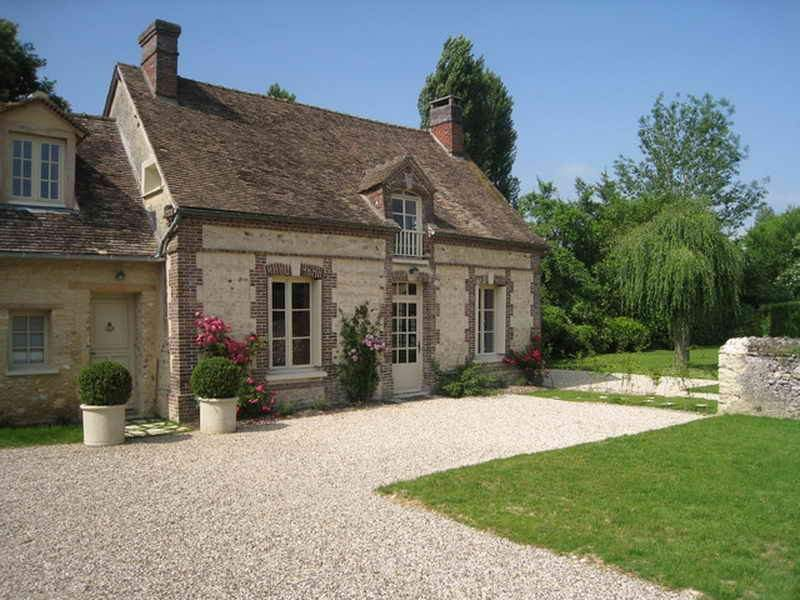 Above Can Choose Right French Country House Plans One Story