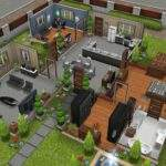 Access Woodworking Sims Freeplay