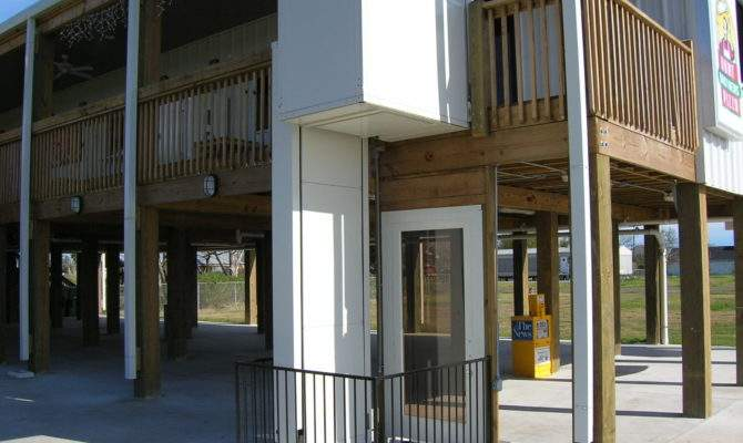 Accessible House Plans Elevators Homesfeed