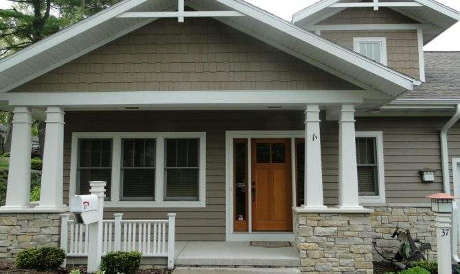 Adding Porch Ranch Style House Plans