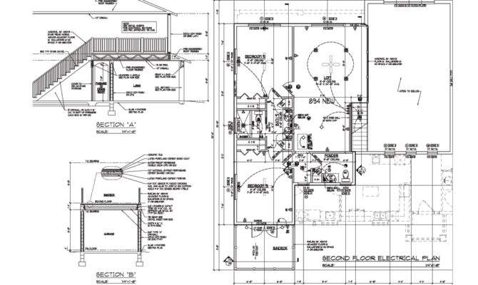Addition Plans Floor Home Ideas Ranch Second Story