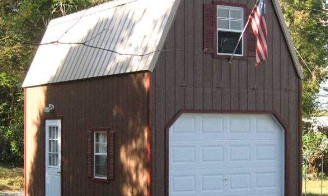 Affordable Amish Story Shed Kits Barns Available
