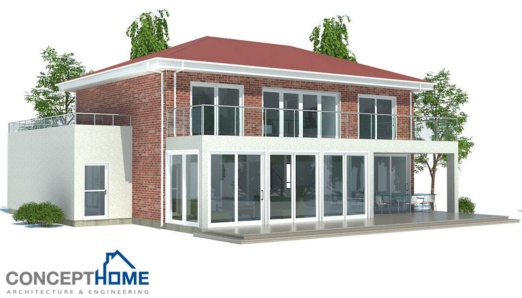 Affordable Home Plans Economical House