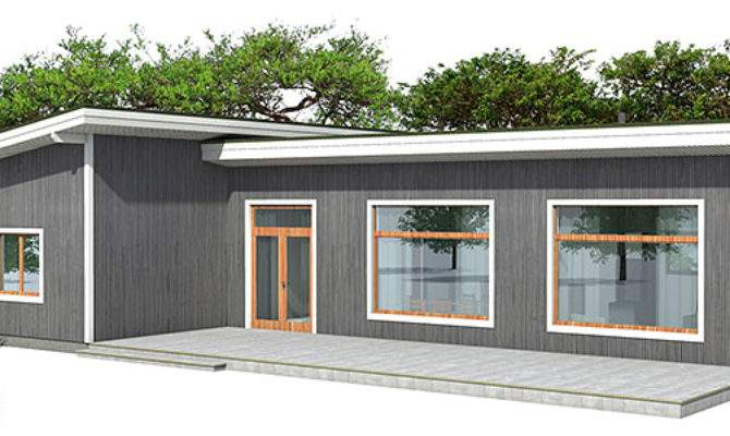 Affordable Home Plans February