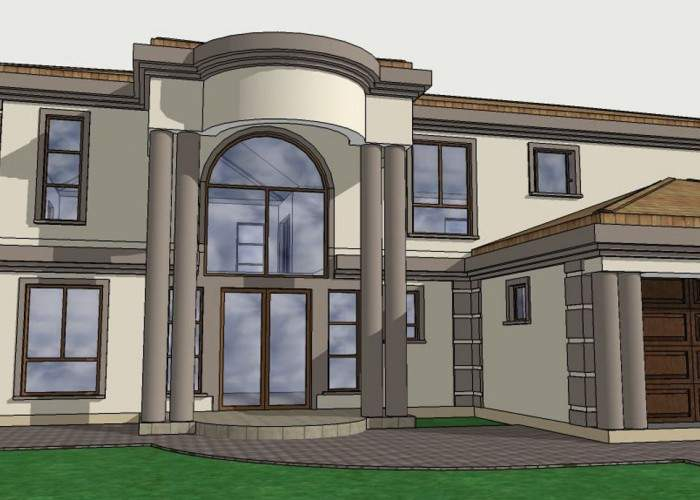 All Building Plans House
