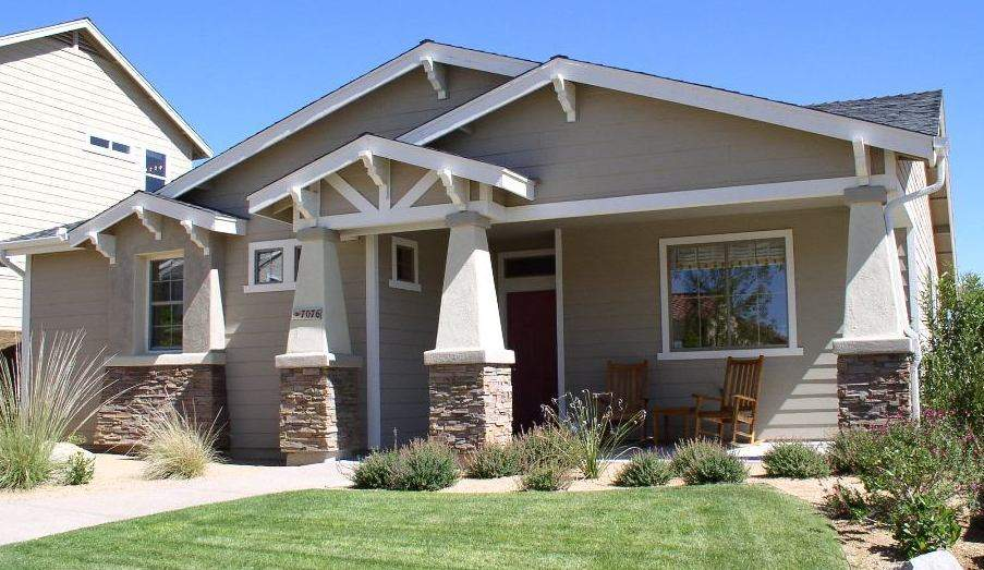American Architectural Styles Introduction