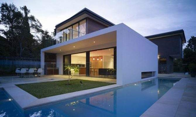 Architect Prineas Architectural Design New Homes