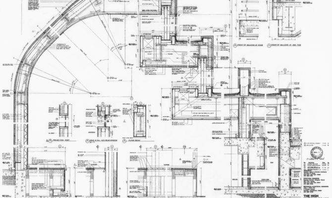 Architectural Drawing Fotolip Rich