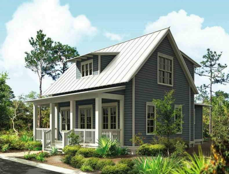 Architecture Southern Living Small House Plans