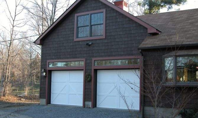 Attached Garage Additions