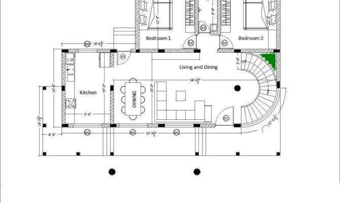 Attachments Floor Plan Staircase Fri May