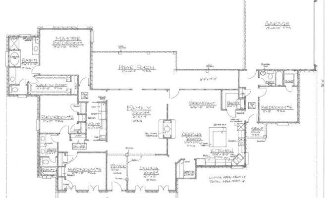Avery Country French Home Plans Louisiana House