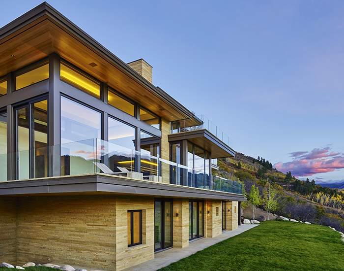 Award Winning Colorado Homes