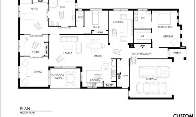 Awesome Accessible House Plans Wheelchair
