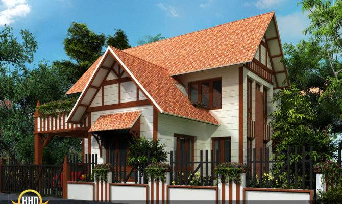 Awesome Dream Homes Plans Indian Home Decor