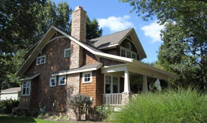 Awesome Home Design Plans American Bungalow House Plan