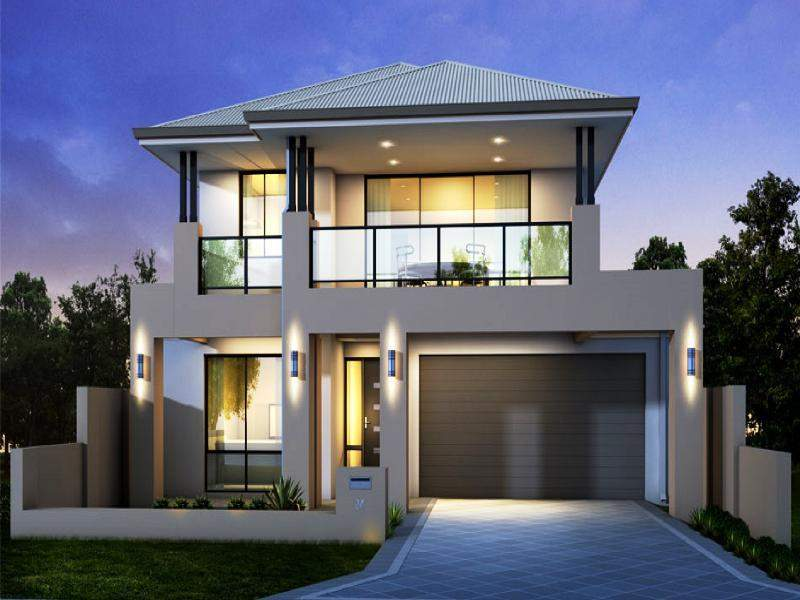Awesome Ultra Modern House Plans Acvap Homes Ideas