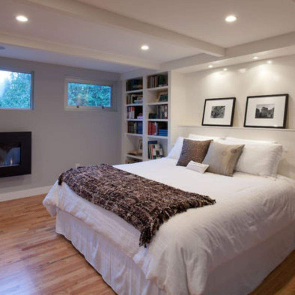 Basement Master Bedroom Ideas Suite