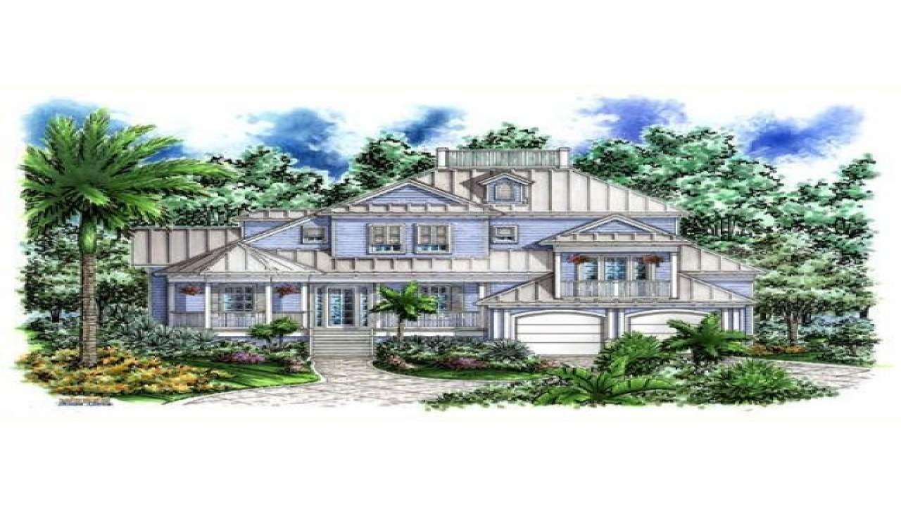 Beach House Plans Southern Living