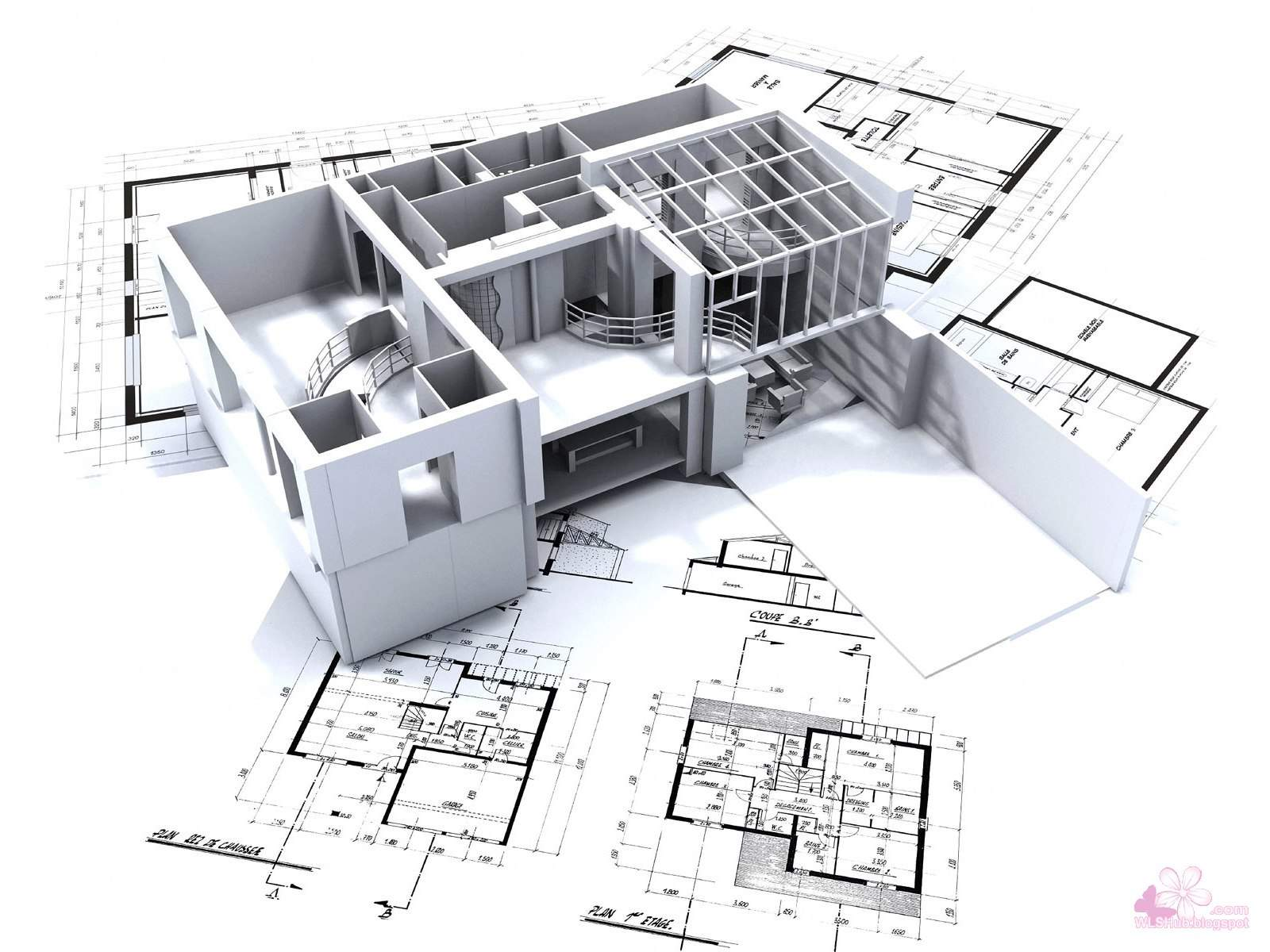 Beautiful Best Architectural Design Your House Plan