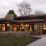 Beautiful Frank Lloyd Wright Home Plans