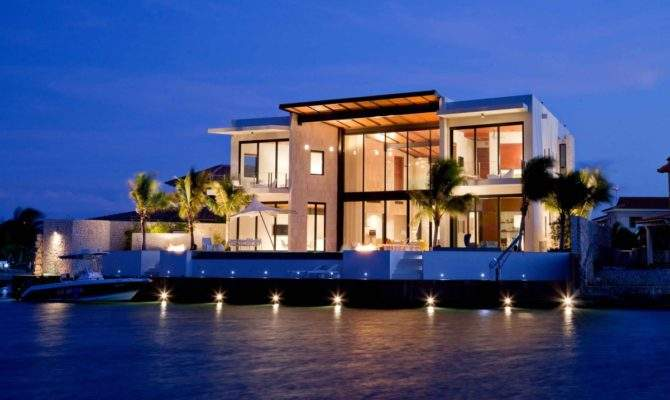 Beautiful Houses Week Bonaire House Silberstein Architecture