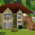 Beautiful Sims Mansion Ideas Home Plans