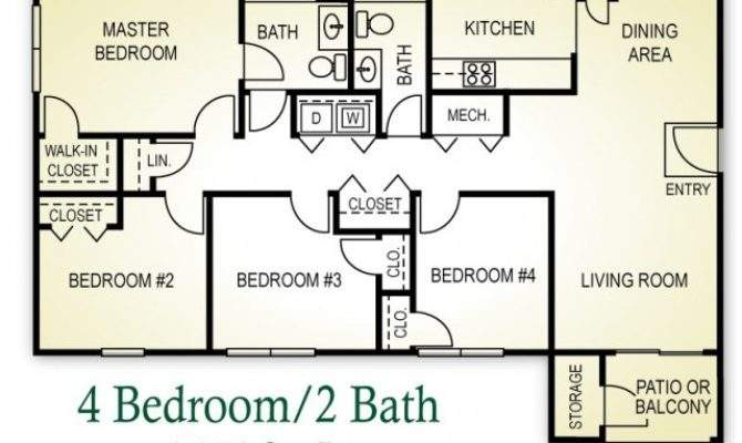 Bedroom Bath Apartt Wiring Diagram