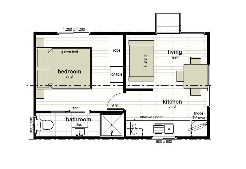 Bedroom Cabin Floor Plans Joy Studio Design