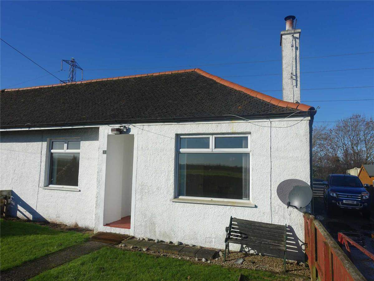 Bedroom Cottage Rent Auchans Houston