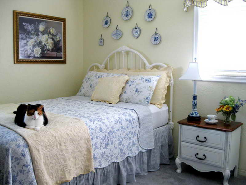 Bedroom Cottage Style Bedrooms Ideas Cat