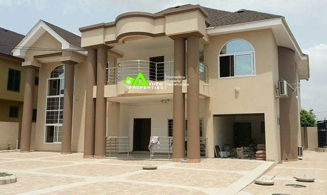 Bedroom House Swimming Pool Sold Ando Properties