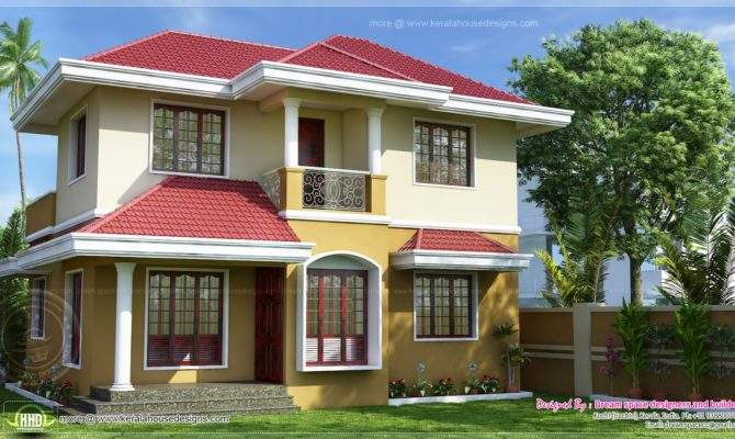 Bedroom Story House Plans Real Estate