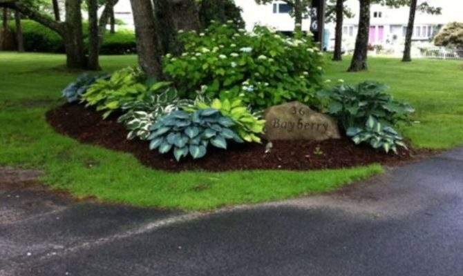 Best Corner Lot Landscaping Ideas Pinterest