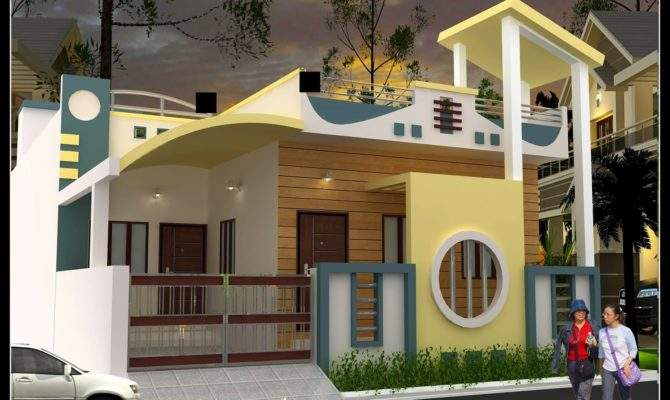 Best House Design Your Home May