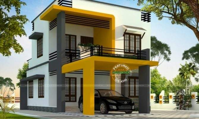 Best House Kerala Homes Zone Square Feet
