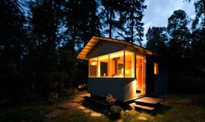 Best Micro Homes Design