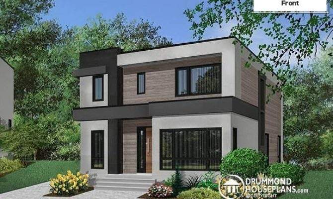 Best Modern House Plans Contemporary Home Designs