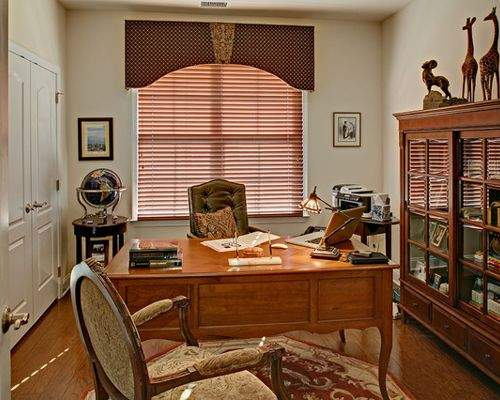 Best Office French Country Design Ideas Remodel