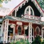 Best Victorian House Trim Pinterest