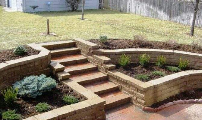 Best Walkout Basement Pinterest Landscaping