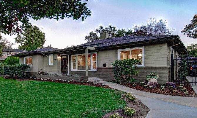 Boost Ranch Style Home Curb Appeal Front Porch Ideas
