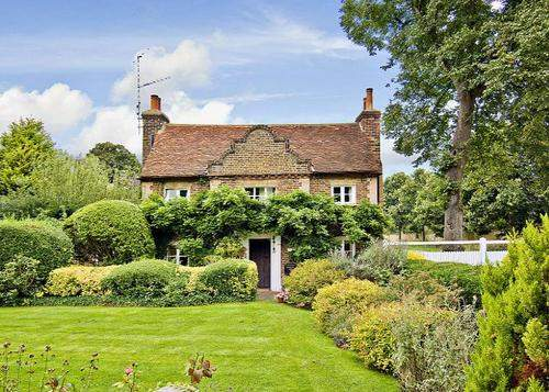Braincation Booking Cottages Suffolk Top Holiday