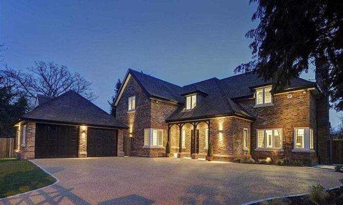 Britain Most Popular Homes According Property