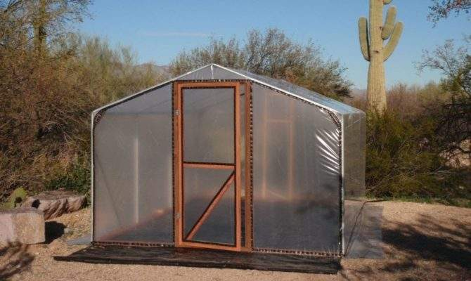 Build Better Greenhouse Affordable Small Hobby