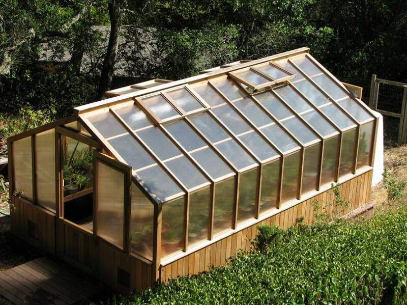 Build Greenhouse Help