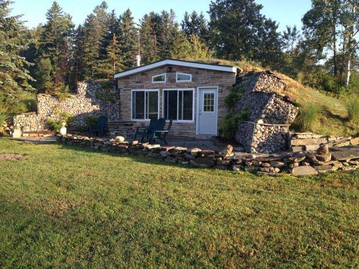Build Underground Off Grid Virtually Indestructible Home