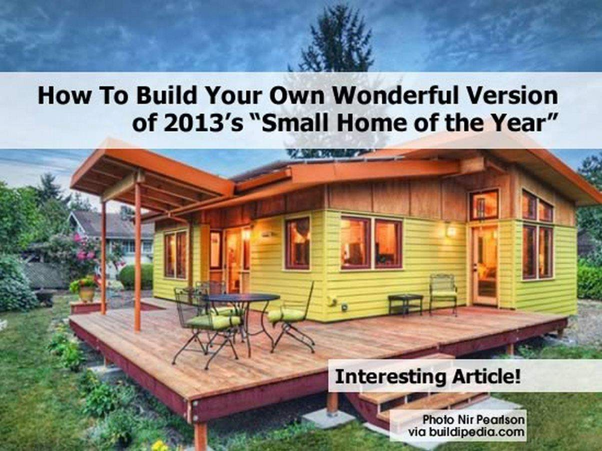 Build Your Own Wonderful Version Small