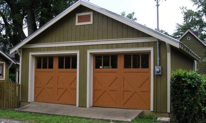 Building Plans Garages Shed Step