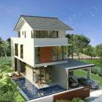 Bungalow Designs Small Luxurious